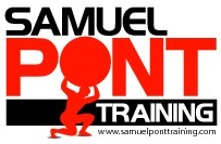 Samuel Pont Training