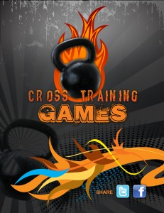 Cross Training Games
